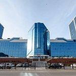 Grand Hotel Astrakhan