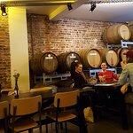 Brussels Beer Project on Rue Antoine Danseart