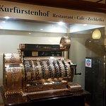 Kurfürstenschänke Foto