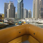 Photo de The Yellow Boats