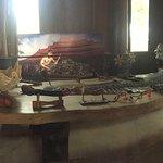 Photo de Maison noire - Baan Si Dum - Museo Baandum