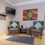 Aloe suit lounge