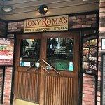 Tony Roma's Foto