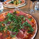 Månadens pizza <3