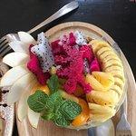 Foto de Fresh Fruit Factory