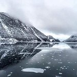 Winter in the Fjords