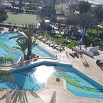Constantinou Bros Athena Royal Beach Hotel Photo