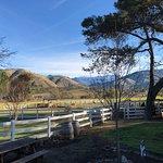 Vistas desde el rancho