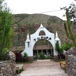 Photo of Tunupa Valle Sagrado