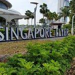 Foto de Singapore Flyer