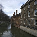Photo of The River Cam