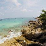 Aow Leuk Bay Foto