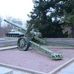 ภาพถ่ายของ Soviet War Memorial