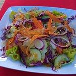 Foto de La Playita Restaurant & Beach Bar