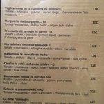 Foto van pizzeria ferte