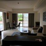 Sheraton Bali Kuta Resort Foto
