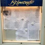 Belmondo Restaurant Foto