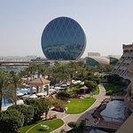 Photo de Al Raha Beach Hotel