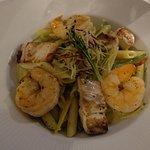 Foto de Champers Restaurant