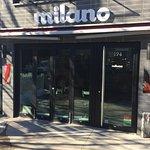 Foto van Restaurant Milano Pizza