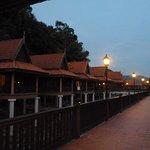 Pahn-Thai Restaurantの写真