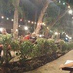 Foto de Restaurant at Phi Phi Paradise Pearl Resort