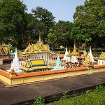 Photo of Cambodian Cultural Village