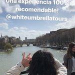 صورة فوتوغرافية لـ White Umbrella Tours