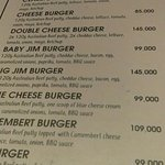 Jim's Burgers照片