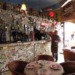 Billede af Tequila's Sunrise Bar & Grill