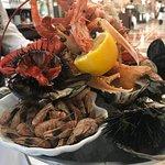 Excellent restaurant !service parfait! tout est délicieux, copieux et quel Merveilleux accueil !