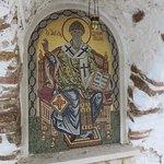 Photo de Paleokastritsa Monastery