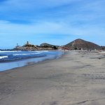 Playa Los Cerritos