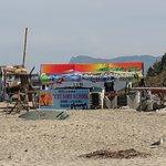 Playa Los Cerritos - Suf School/Rentals