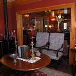 Hotel Boutique Vendimia Premium Photo