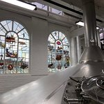 Shepherd Neame Visitor Centre & Brewery Tour