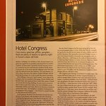 Foto de The Historic Hotel Congress