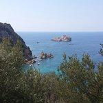 Photo of Paleokastritsa Beach