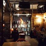 Cafe De Belmonte in Place St Gery
