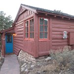 Photo de Bright Angel Lodge