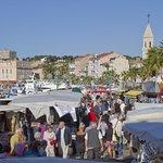 Photo of Grand Marche de Sanary-sur-Mer