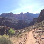 Hike to Phantom Ranch