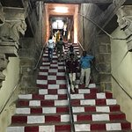 Foto de Rock Fort Temple