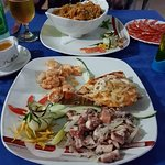 Photo of La Maison Restaurant