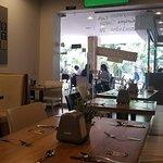 Foto de La Cafetería 35-21