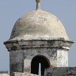 Photo de Château de San Felipe de Barajas