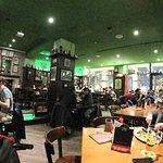 صورة فوتوغرافية لـ Shamrock Irish Pub