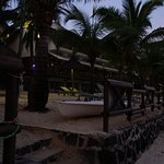 Foto de Le Peninsula Bay Beach Resort & Spa