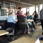 Fab lunch at Bistrot Pierre WSM
