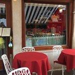 Photo de Trattoria Bar Pontini